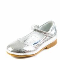 Туфли Minibel T5065(625)M серебро (21-25)