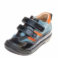 Ботинки д/с 1047 (49-48A) синий (21-25)