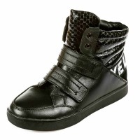 Ботинки д/с E6076-5 (32-37)