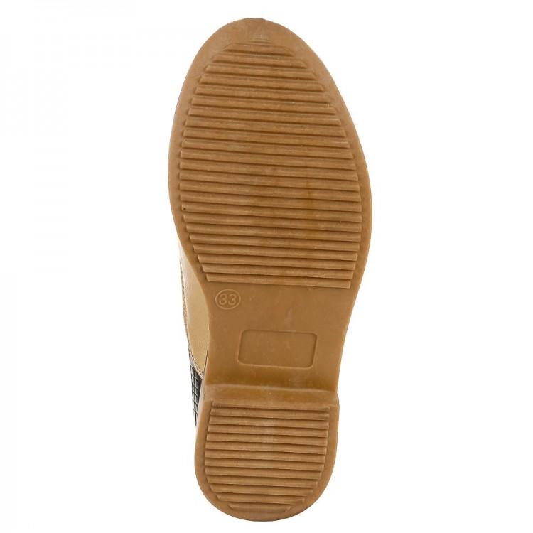 Туфли КалориЯ 760-L059A (33-38)