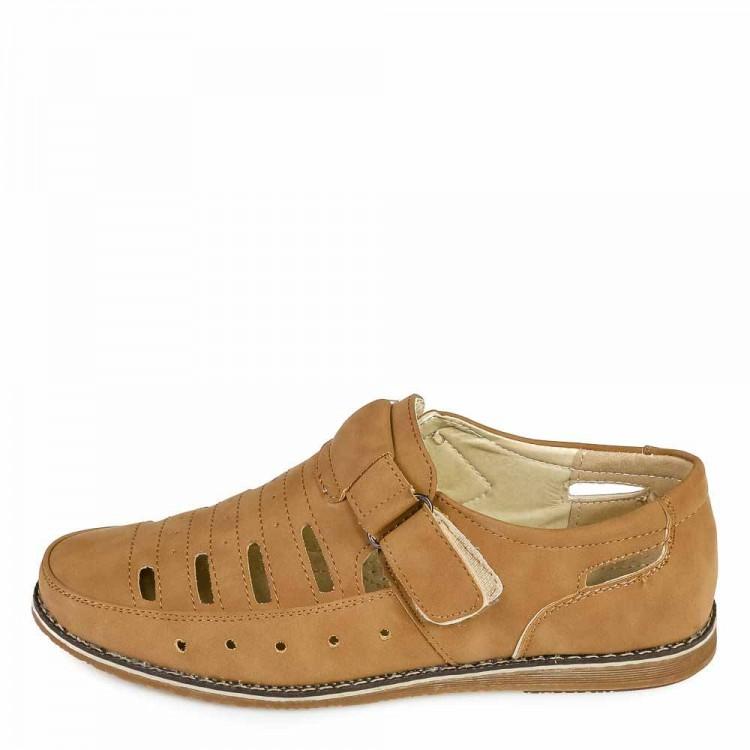 Туфли КалориЯ 890-11LT (36-41)