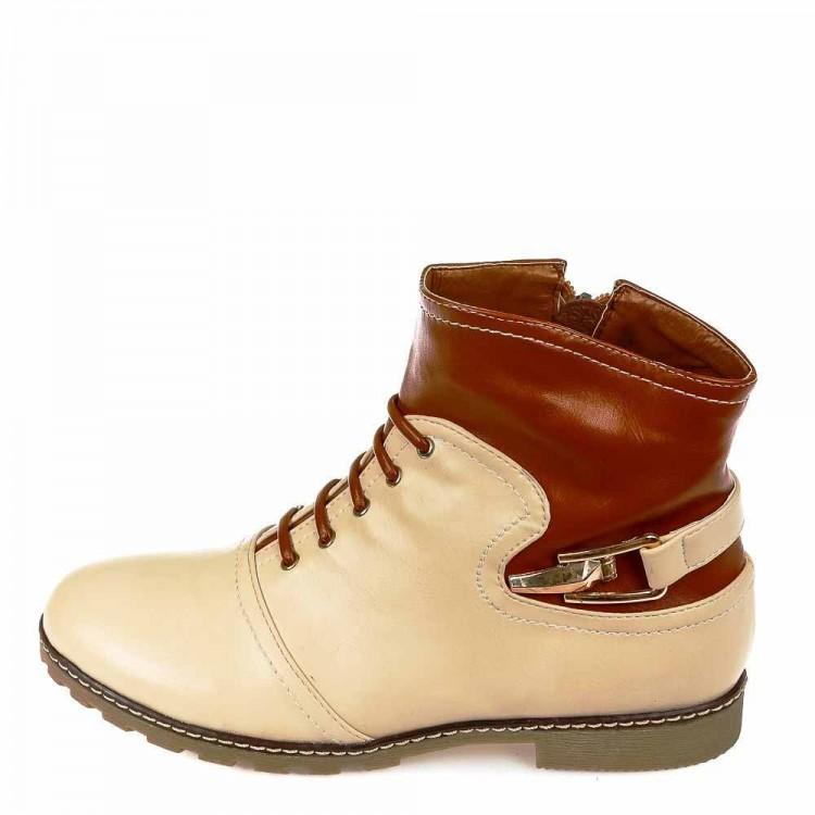 Ботинки д/с КалориЯ M10-A05B (32-37)