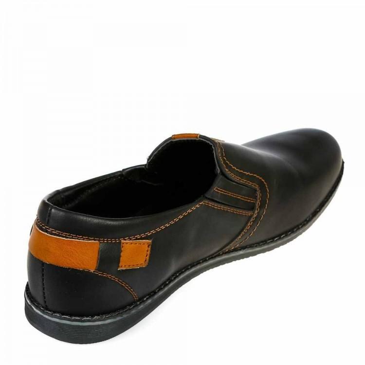 Туфли КалориЯ 890-1L (36-41)