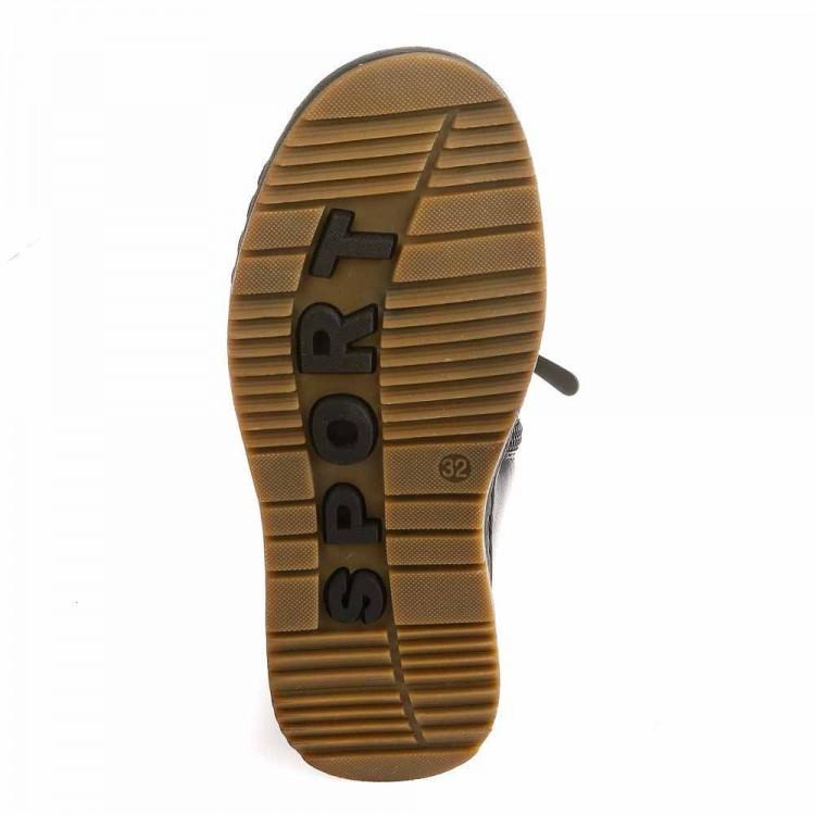 Зимние ботинки КалориЯ B278-1B