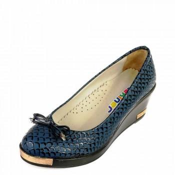 Туфли Tekiner 22 (синие) (31-36)