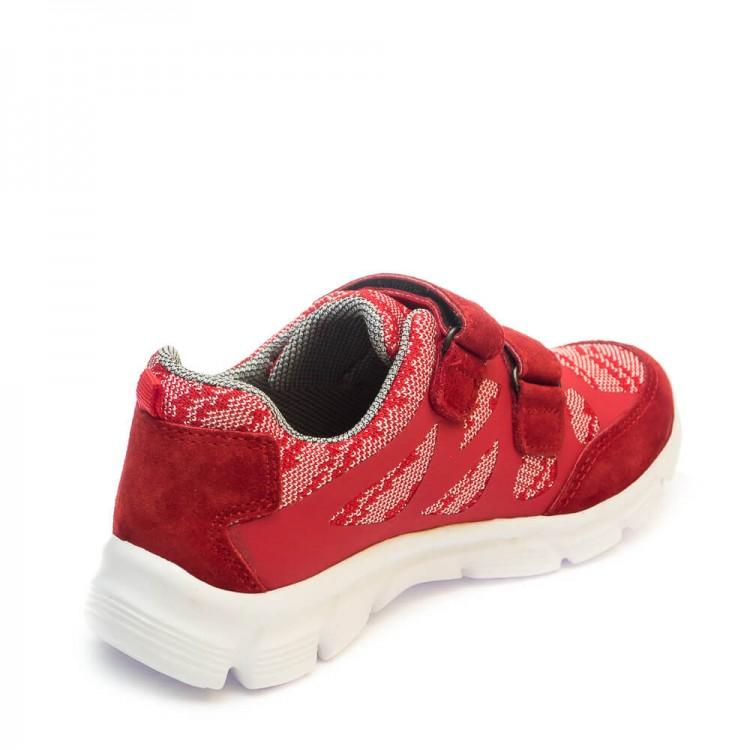 Кроссовки OCAK 601 красные (31-36)
