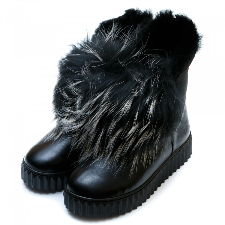 Ботинки зима K.Pafi 2002(799)(37-39) мех