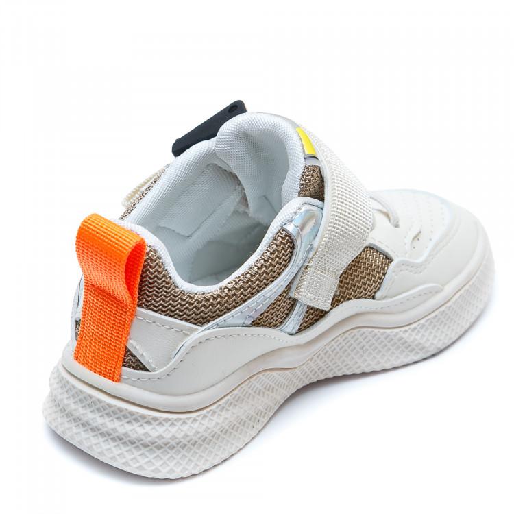 Кроссовки BABUDOU A1135(27-31)беж