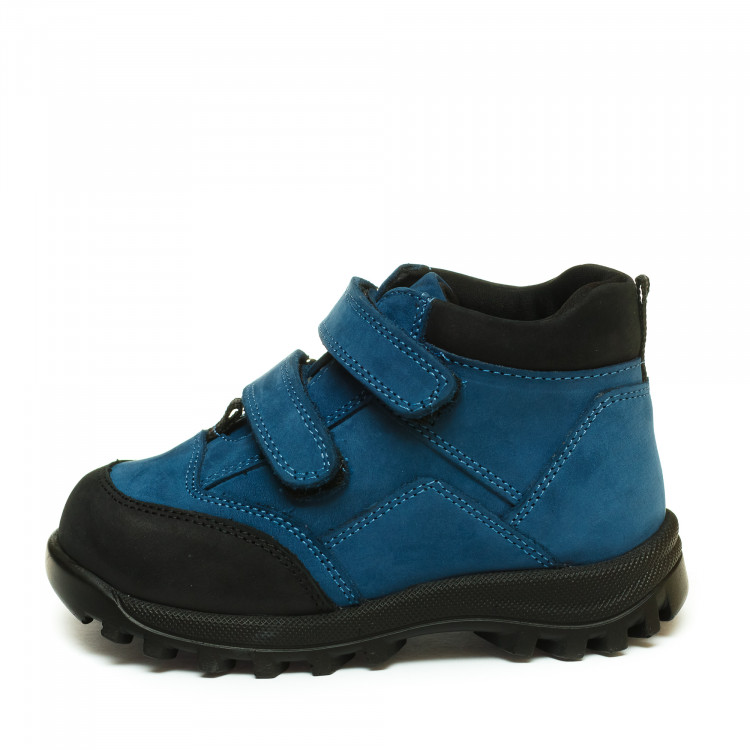 Ботинки Panda д/с 9195(59-04) синие (21-25)