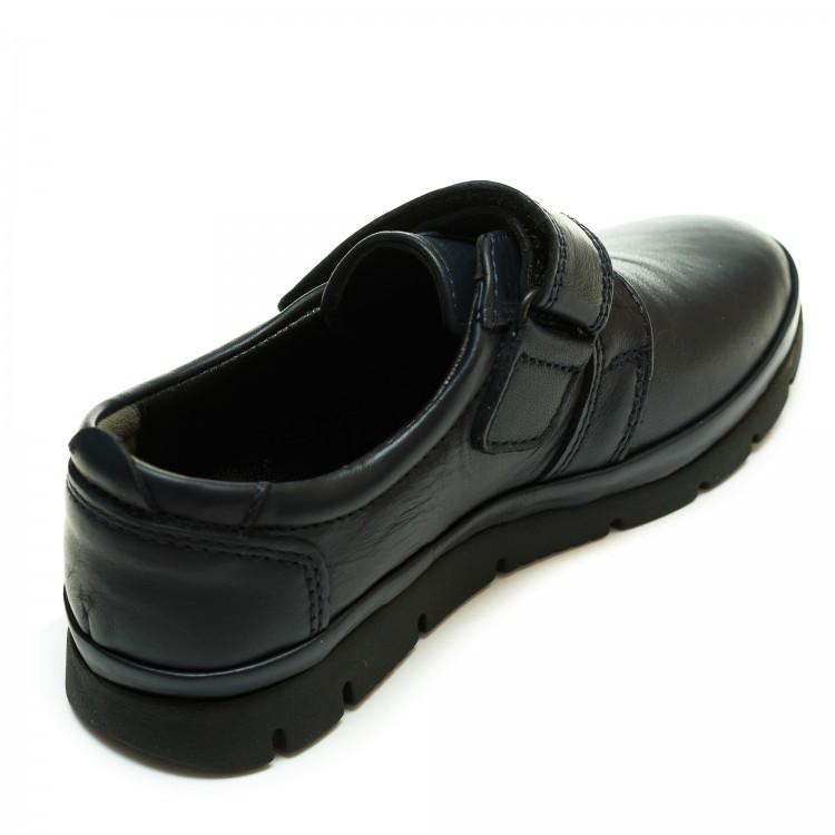Туфли DALTON 520(02)(27-30)темн-синие