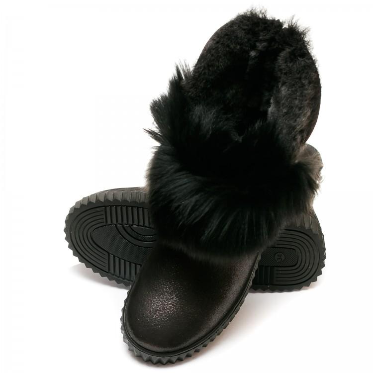 Ботинки зима K.Pafi 2002(82)(31-36) мех