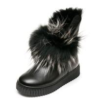 Ботинки зима K.Pafi 2002(799)(31-36) мех