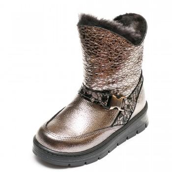 Ботинки зима K.Pafi 8015(93-66)(26-30)