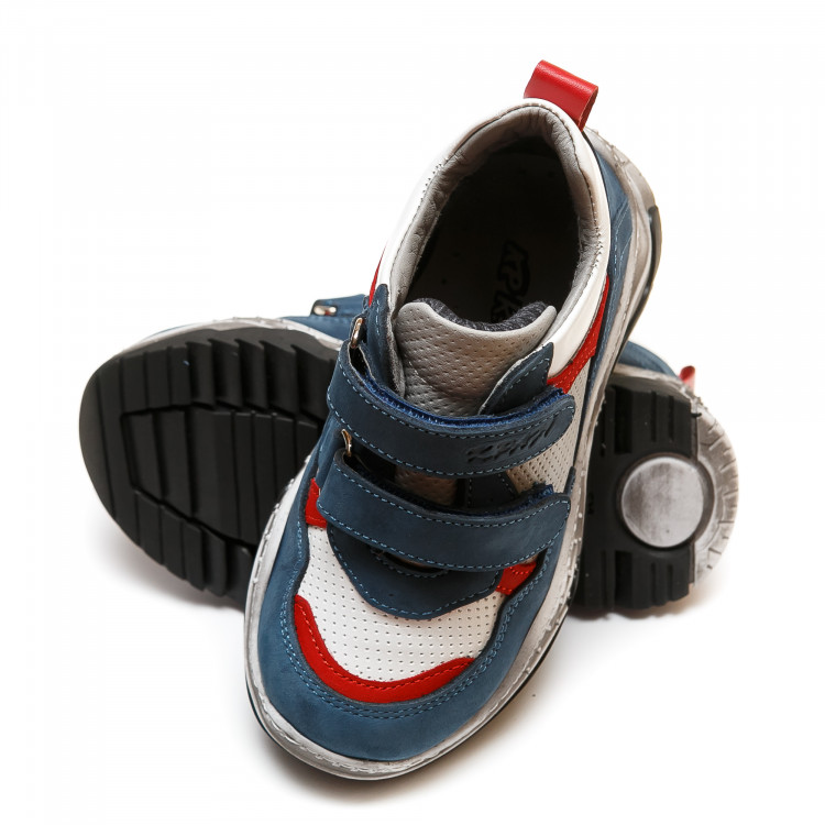 Ботинки д/с K.Pafi 1502109(6)(21-25) спорт