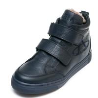 Ботинки зима AlilA Z345PP(31-36) темн-син 2 лип