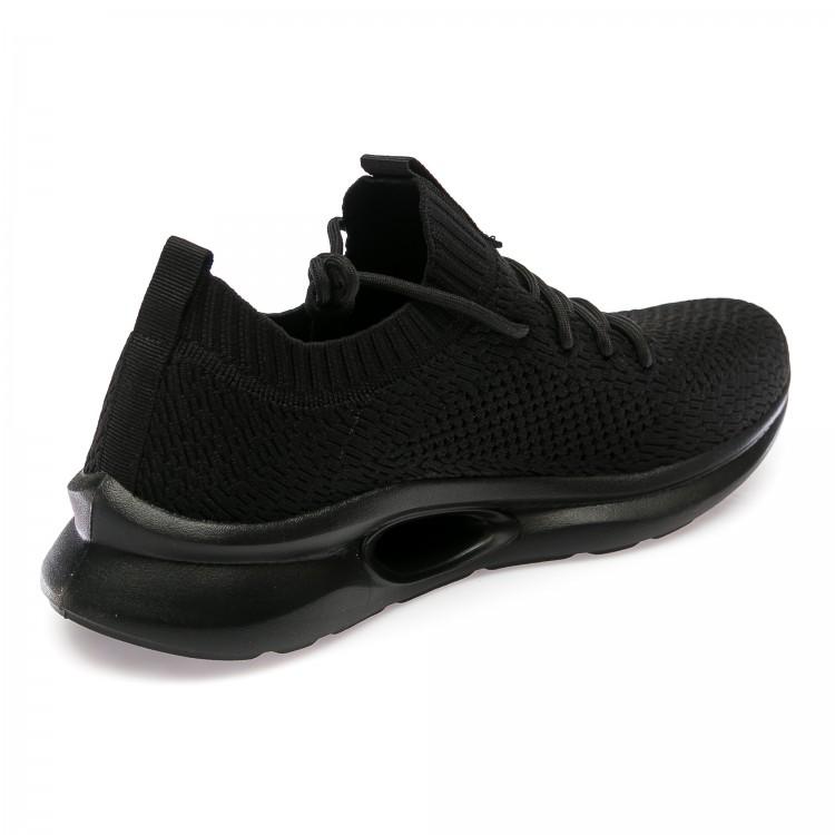 Кроссовки RDZGH 881513(40-44) черные