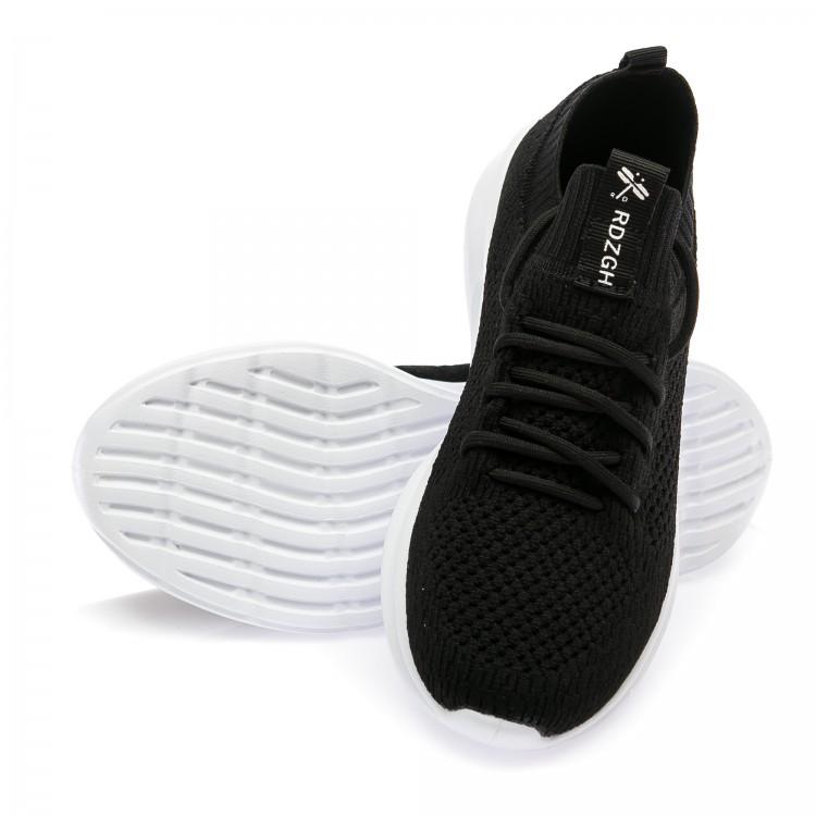 Кроссовки RDZGH 781513(36-40) черные