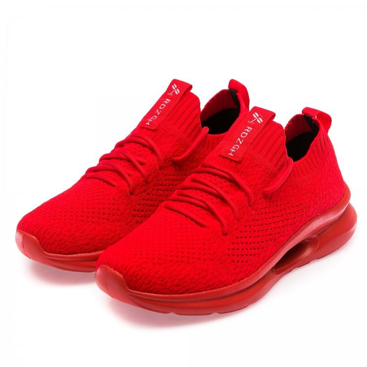 Кроссовки RDZGH 881513(40-44) красные
