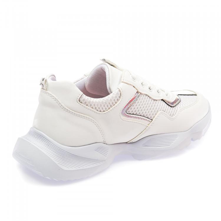 Кроссовки K.Pafi 20720(67)(37-40)белые