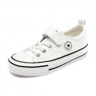 Кеды Fashion S5795(31-37) белые