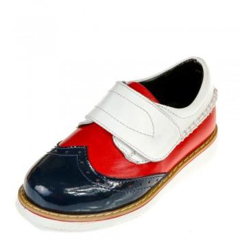 Туфли Minibel T222(81-33-35)PR (21-25)